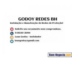 Godoy Redes de Proteção