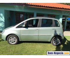Fiat Idea ELX 1.4 2010