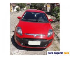 PUNTO ATTRACTIVE ITALIA 1.4 FLEX 8V