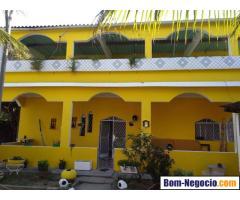 Vendo linda casa em Seropédica perto da universidade Rural !! Com 6 quartos ( 1 suíte ).