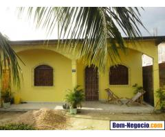 Casa no Bairro São José II, Manaus-Am