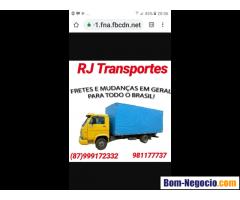 RJ TRANSPORTES