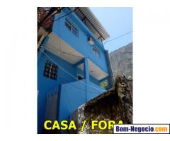 Vende-se Casa na Rocinha