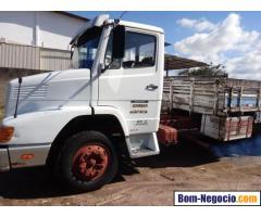 Caminhão Truck MB1214 ano 95
