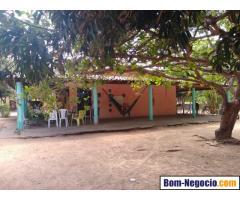 Sitio na Taboca