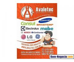 Assistencia Electrolux Jacareí