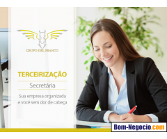 Grupo Del Franco - Tercerização Especializada