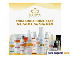 Linha home care Bioage derma expect