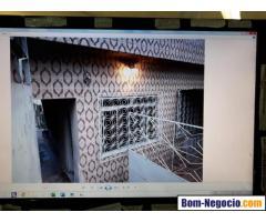 Alugo ótima casa de vila- Olaria