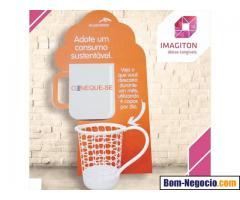 Imagiton Ideias Tangíveis | Empresa de Impressão Digital, Gráfica, 3D e Cortes Especiais.