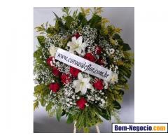 entregas de flores cidade de Contagem, cestas de café da manhã e coroas Contagem