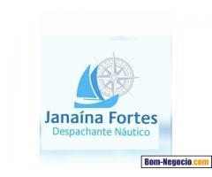 Despachante Náutico Janaína Forte