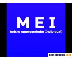 REGULARIZAÇÃO DEPTO PESSOAL PARA MEI - micro empreendedor individual