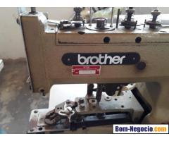 maquina de pregar botões