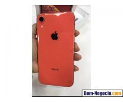 Iphone XR 128gb C/ GARANTIA 12 Meses LACRADO