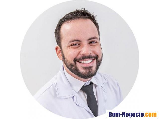 Dr Rowan Vilar - Invisalign - Lentes de contato - Gengivoplastia