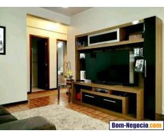 Apartamento grande com 2 quartos (1 suíte) Blumenau SC