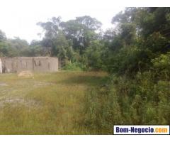 Vende- se terrenos em Itanhaem-SP