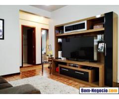 Apartamento 2 quartos (1 suíte) com 88m2