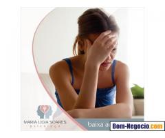 Psicoterapeuta Dra. Maria Lígia em Vitória - ES