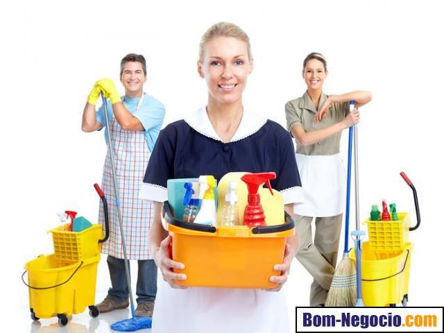 Agencia de Empregados Domésticos