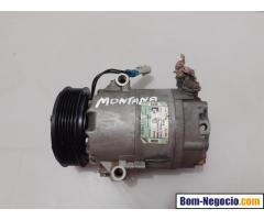 compressor de ar condicionado da montana