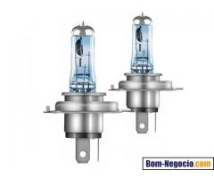 Par De Lâmpada Osram - Cool Blue Intense H4 30% Mais Luz