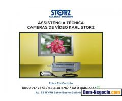 KARL STORZ - ASSISTÊNCIA TÉCNICA BRASIL