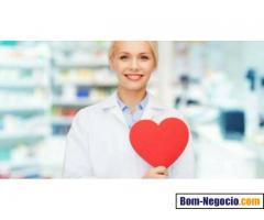 Coração Forte Com Hipercoll