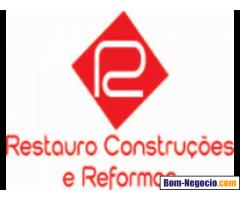 OBRAS E REFORMAS