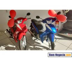 Honda Biz ex Flexione