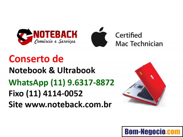 Sistema Operacional – Reparação - Formatação - Instalação e Atualização