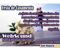 Dj para Festa Casamento RJ