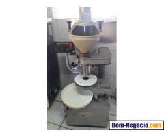 Máquina de fazer salgado ANKO FOOD MACHINE