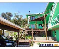 Apartamento disponível para locação de temporada em Garopaba SC