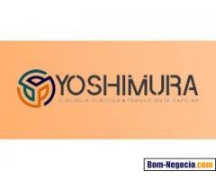 Clínica Yoshimura - Implante Capilar