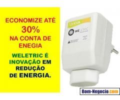 Economizador de energia weletric 1.5k va
