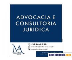Mafra e Alves Sociedade de Advogados