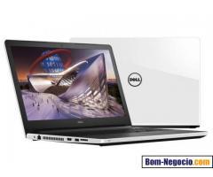 Notebook Dell i7 Sétima Geração