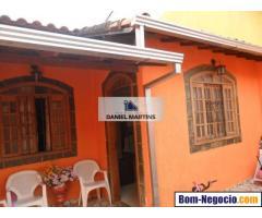 Casa Colonial Geminada - Térrea