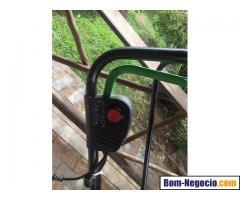 Cortador De Grama Trapp - Modelo Mc 50e