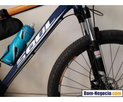 Nontain Bike