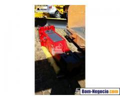 rompedor para escavadeira de 21 a 25 tonelada sem uso