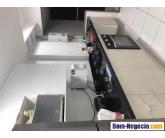 Apartamento à venda - Condomínio Contemporâneo Resort - Campo Grande RJ