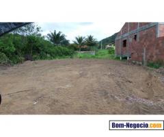 Terreno financiado em Itaipuaçu