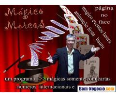 magico marcos  14 988260952