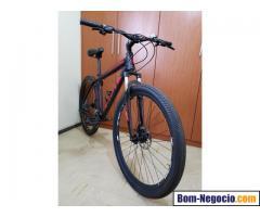 Bicicleta aro 29 - Leia a descrição - Venda urgente!