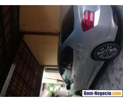 Vendo Honda city 2014