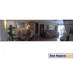 Cobertura com 3 Quartos à Venda, 190 m² por R$ 695.000