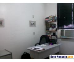 Sala Comercial 32 m2 Centro RJ